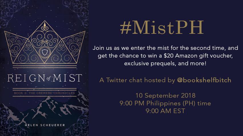 Invite (Reign of Mist)
