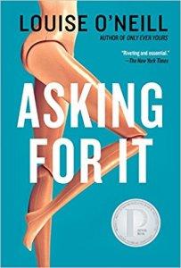 Asking 4 It
